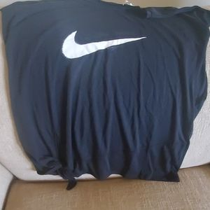 Nike 3x sleeveless ladies shirt *NEW*